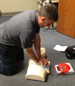 Scott CPR